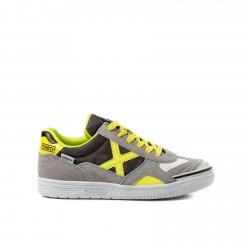 Zapatillas Munich Gresca Kid