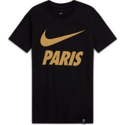 Camiseta Nike Jr Paris...