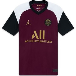Camiseta Nike Junior 3a PSG...