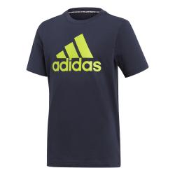 Camiseta adidas junior...