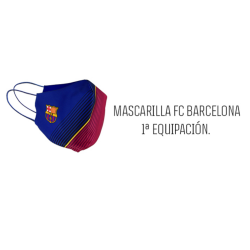 Mascarillas 2020/21 FC...