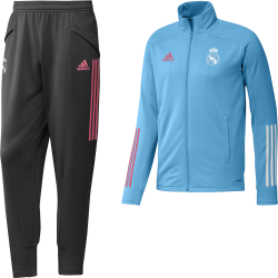 Chándal Adidas Real Madrid...