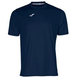 Camiseta Combi Marino oscuro