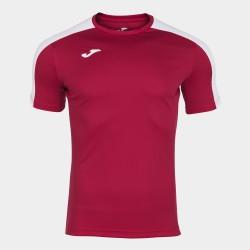 Camiseta Academy Rojo-Blanco