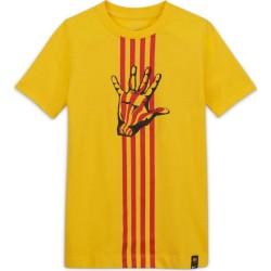 Camiseta Nike F.C.Barcelona...