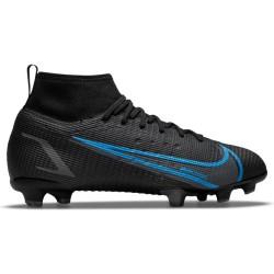 Botas Nike Jr Mercurial...