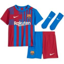 FCB Infant Kit Home 2021/22
