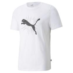 Camiseta Puma Cat Graphic tee