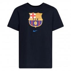 Camiseta Nike casual Barça...