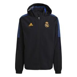 Chaqueta Adidas Real Madrid...