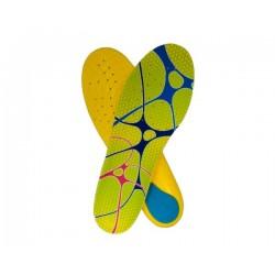 Plantillas Fly Sport