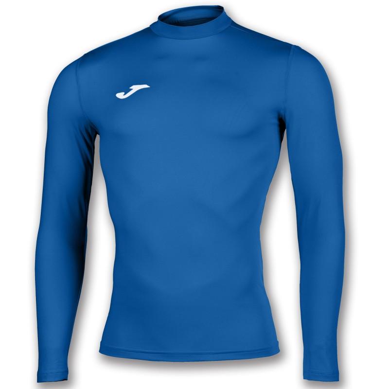 Camiseta térmica de manga larga joma ideal para el frio. cda6d02859ad2