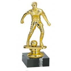 Trofeo mejor jugador