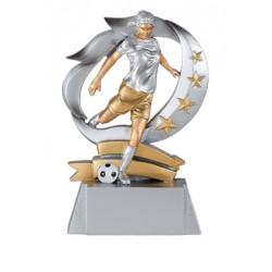 Trofeo mejor jugadora