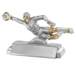 Trofeo portero zamora