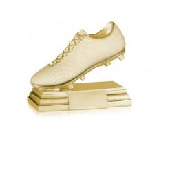 Trofeo fútbol bota de oro