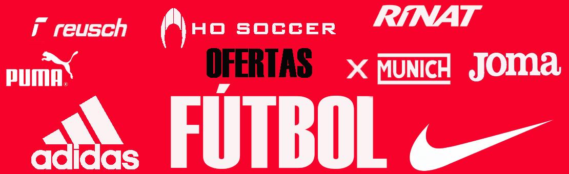 OFERTAS FÚTBOL