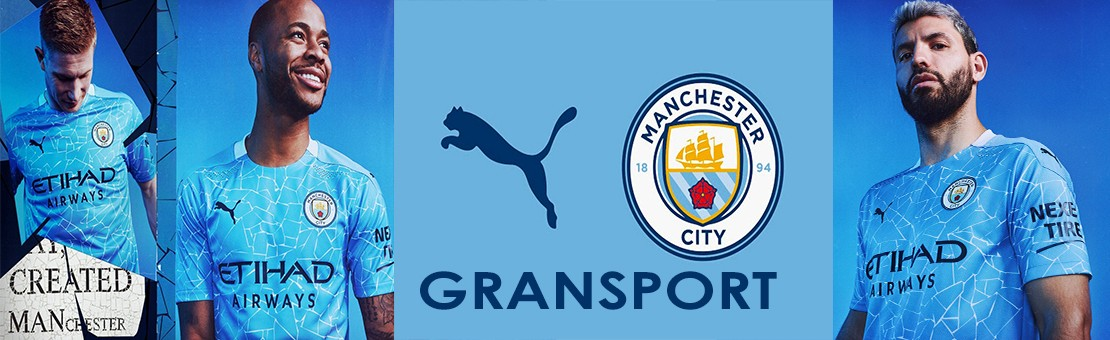 Camiseta Puma Manchester City 20-21|Gransport fútbol especialista